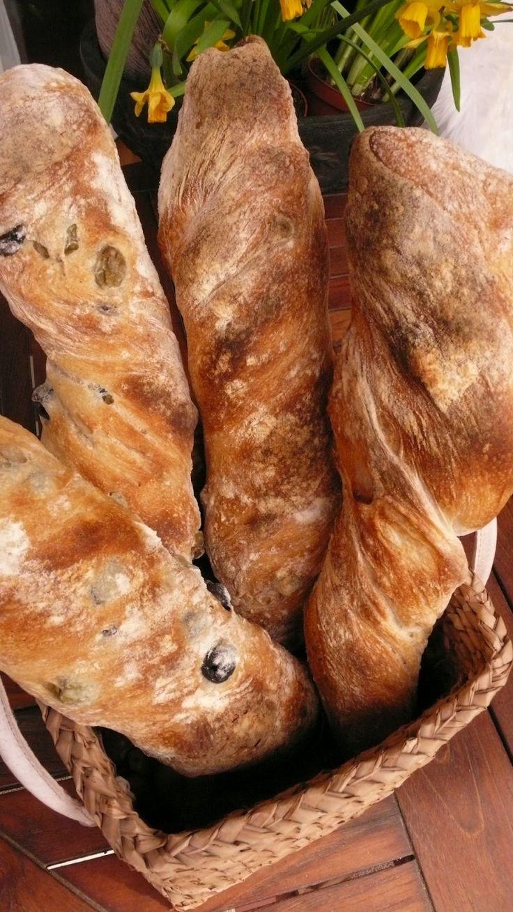 bernd's bakery: Wurzelbrot / Swiss Twisted Bread