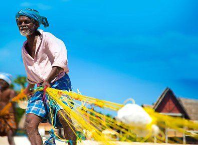 Kultur Sri Lankas hautnah: Menschen begegnen auf Reisen. Mehr Infos: www.neuewege.com/Ayurveda-Kuren/Sri-Lanka/Sri-Lanka/Rundreise-Ayurveda-Kultur-und-Natur-in-Sri-Lanka-_5LKP6001