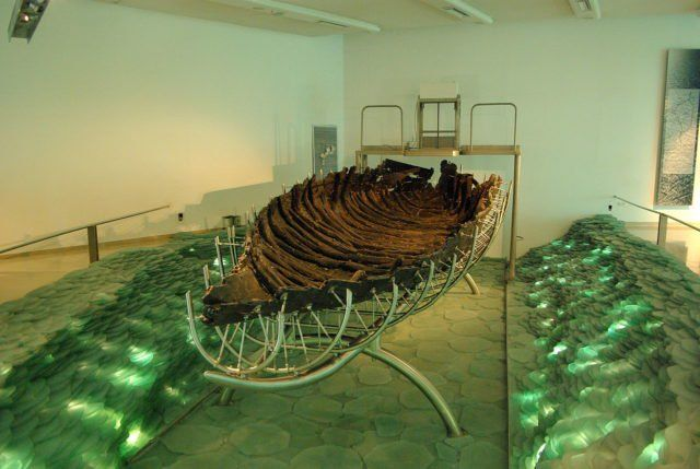 The Sea of Galilee Boat is historically important to Jews as an example of the type of boat used by their ancestors in the 1st century for both fishing and transportation across the lake. Previously only references made by Roman authors, the Bible and mosaics had provided archaeologists insight into the construction of these types of vessels.  The boat is also important to Christians because this was the sort of boat used by Jesus and his disciples, several of whom were fishermen.