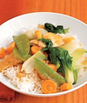 50 best myplate chinese inspired images on pinterest cooking cantonese chicken with vegetables healthy chinese foodeasy chinese recipeshealthy forumfinder Image collections