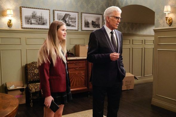 Mr Mayor Nbc Previews New Ted Danson Comedy Series Canceled Renewed Tv Shows Tv Series Finale Nbc Series New Shows New Comedies