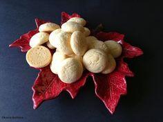 Кулинарные моменты: Бисквитное печенье