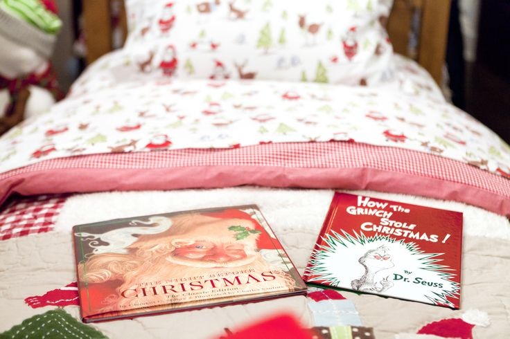 17 best images about grinch on pinterest grinch who stole christmas the grinch and the grinch - Pottery barn holiday bedding ...