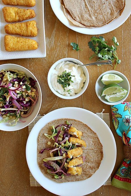 Fish Taco recipe.: Fish Taco Recipes, Fish Tacos, Fantastic Food, Delectable Fish, Recipe Ideas, Dinner Recipes, Cabbage Mixture, Camping Ideas
