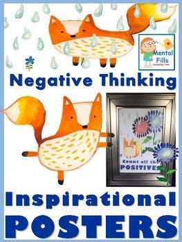 Challenge unhelpful thought distortions, balance negative thinking, and improve moods with these 12 inspiring messages that incorporate Cognitive Behavioral Therapy concepts.Print and post for the classroom, school hallways or the office. Page size may be adjusted for picture frames following your printer properties.