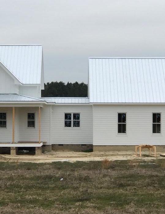 House 21 four gables farmhouse inspiration pinterest for Four gables house plan with garage