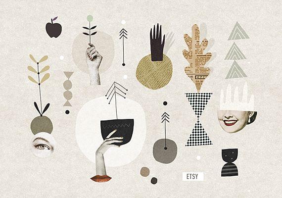 Etsy wallpaper