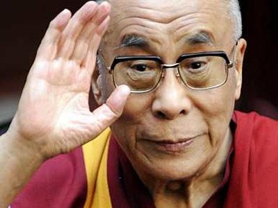 El Dalai Lama