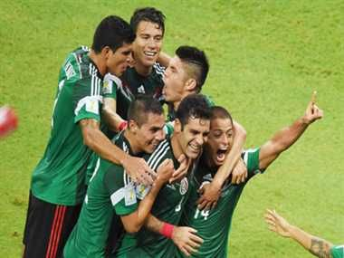 मेक्सिको पहुंचा अंतिम-16 में, नीदरलैंड्स से होगा मुकाबला http://www.jagran.com/news/sports-mexico-in-last-16-to-face-netherlands-now-11421777.html #Mexico   #FIFAworldcup2014