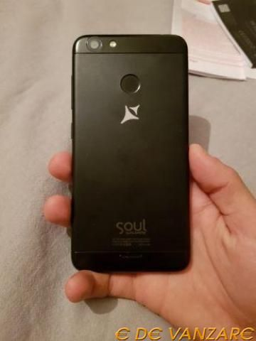 Allview X4 Soul NOU - Anunturi Gratuite e-devanzare.ro - Arges - Vand telefon Allview X4 Soul mini, model nou 2017 cu 3GB RAM!Vine insotit de cutia cu garantia, cablu usb,incarcat...