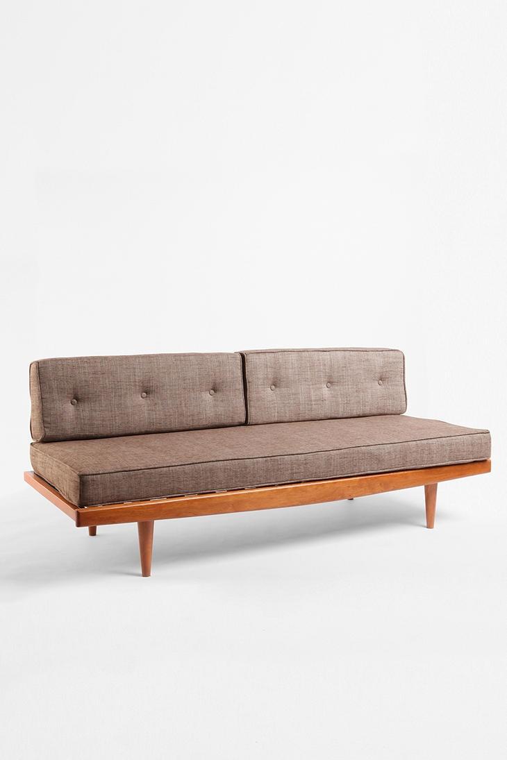 Best 25 Mid Century Sofa Ideas On Pinterest Mid Century