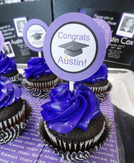 90 best Guy Graduation Party Ideas images on Pinterest ...