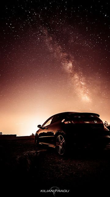 A car from Outer Space