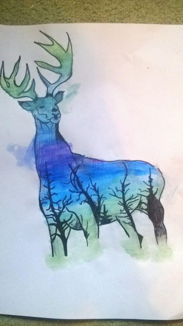 Moose 😍