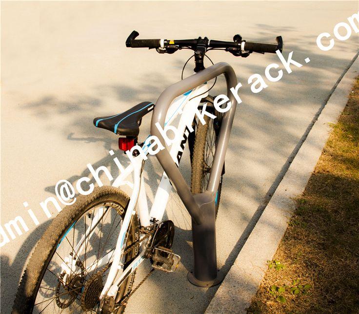 25 best ideas about outdoor bike racks on pinterest. Black Bedroom Furniture Sets. Home Design Ideas