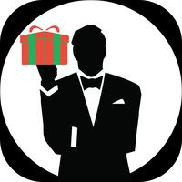 Secret Santa Service: A Secret Santa Match Generator by David Hsieh