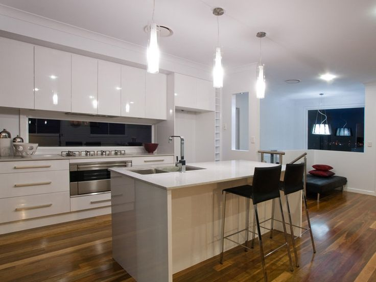 View the Kitchens photo collection on Home Ideas