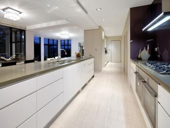 33 Best Galley Kitchen Designs Layouts Images On Pinterest Galley Kitchen Design Kitchen