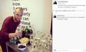 For et par uger siden kørte 'hashtag' videoen med Justin Timberlake og den kendte amerikanske komiker Jimmy Fallon sin sejrsgang på de sociale medier. I skrivende stund har den haft over 17 millioner 'views' på komikerens program – Late Night with Jimmy Fallon – officielle YouTube kanal. For mange af …