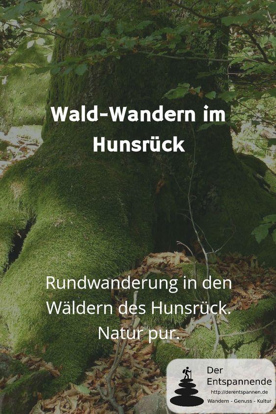 Irgendwo im Hunsrück, nicht zu weit weg und in den Wäldern sollte es sein. Von Schöneberg aus plante ich die Rundtour von etwa 25 Kilometern. Es sollte Regnen - tat es aber nicht :-)
