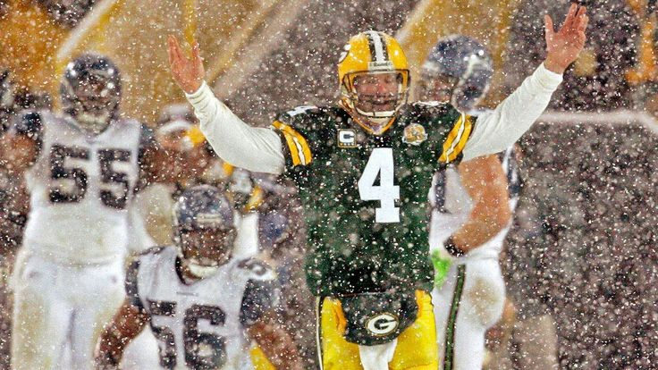 Former Green Bay Packers QB Brett Favre assuredly will be voted into the Pro Football Hall of Fame, but will he be named on every ballot?