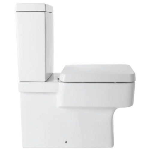Watermark close coupled WC