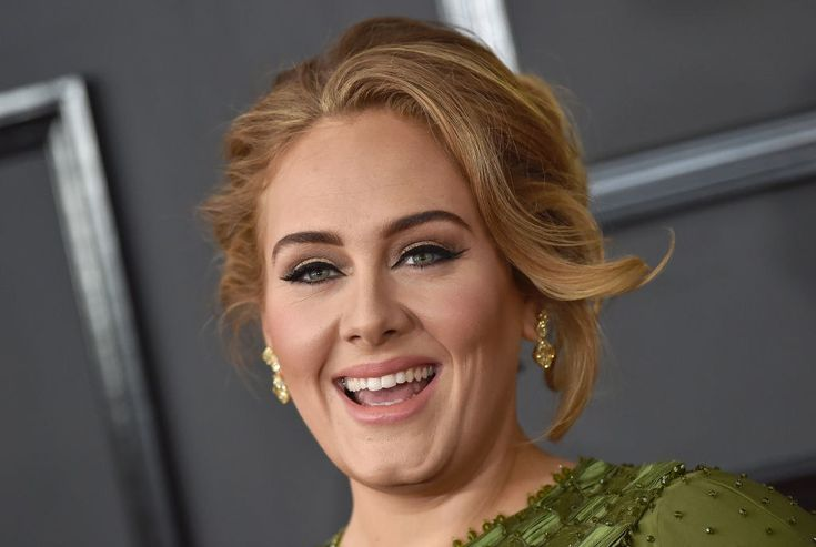 Adele's Birthday Costume Proves She's the Queen of Disguises