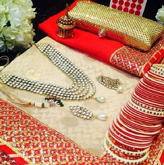 Punjabi Wedding Accessories Wedding Ideas Pinterest Wedding Punjabi Wedding And Bridal