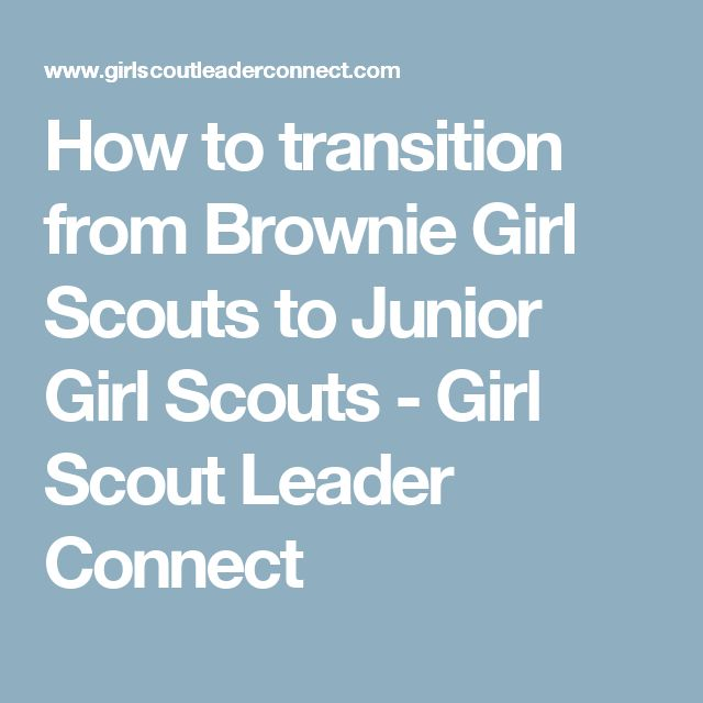 17 best ideas about brownie girl scouts on pinterest