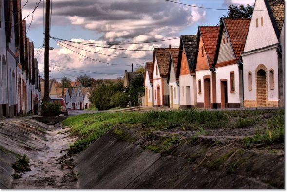 Pozitivnap - A pozitív Hírek oldala - Az 5 legszebb falva hazánknak!