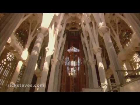 Barcelona Travel To Spain On A Rick Steves Best Of Madrid In