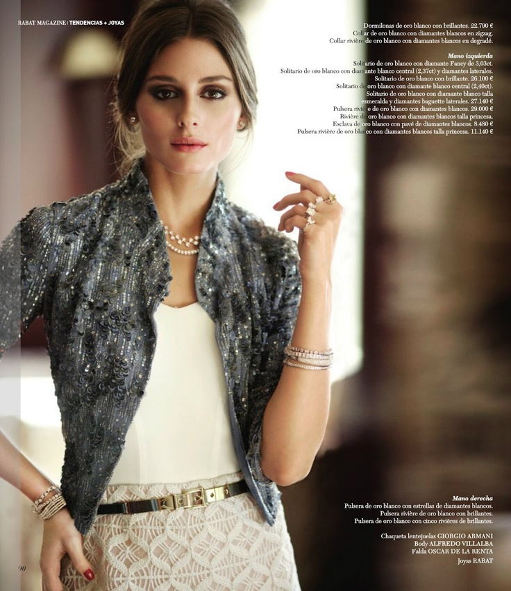 Rabat magazine