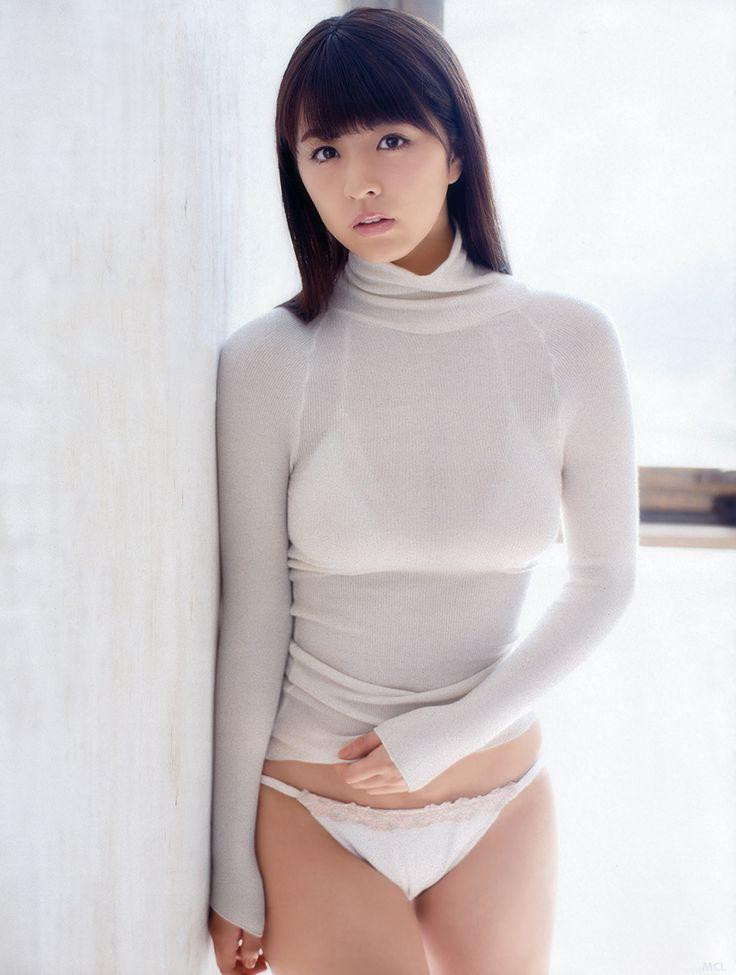 sexy-lady-japan: 【2015 Best 100pics】 柳ゆり菜(Yurina Yanagi) Dec 31, 2015【94】