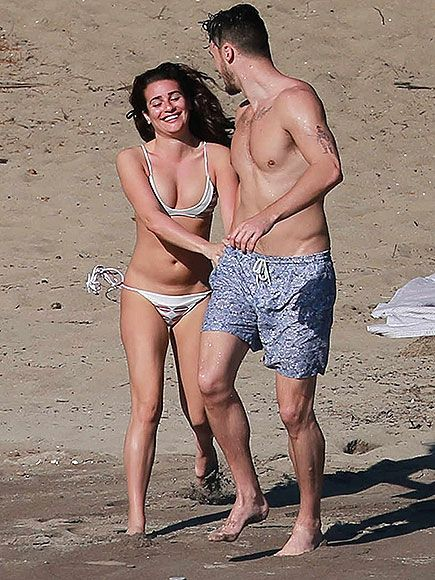 PHOTOS: Lea Michele Soaks Up Mexican Vacation with Boyfriend Matthew Paetz http://www.people.com/article/lea-michele-matthew-paetz-mexico-vacation