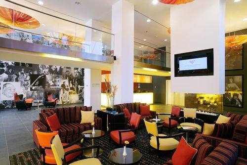 Angelo Hotel Munchen