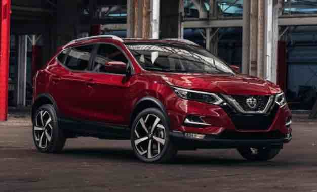 2020 Nissan Rogue Rumors With Images Nissan Rogue Nissan