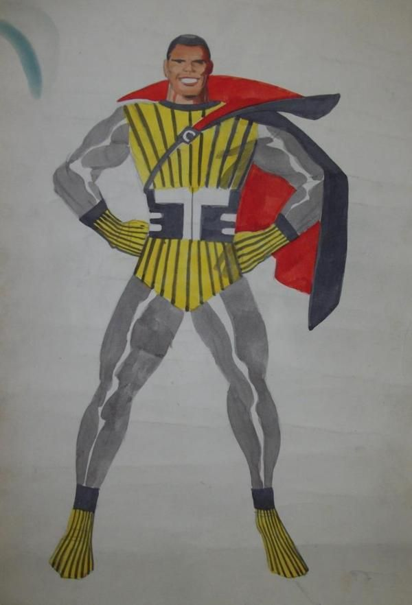 Black Panther Comic Book Legends Revealed #570   Comics Should Be Good @ CBR