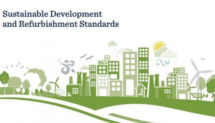 Sustainable Refurbishment Limitation Sample Dissertation Development Writing Construction Examples Example