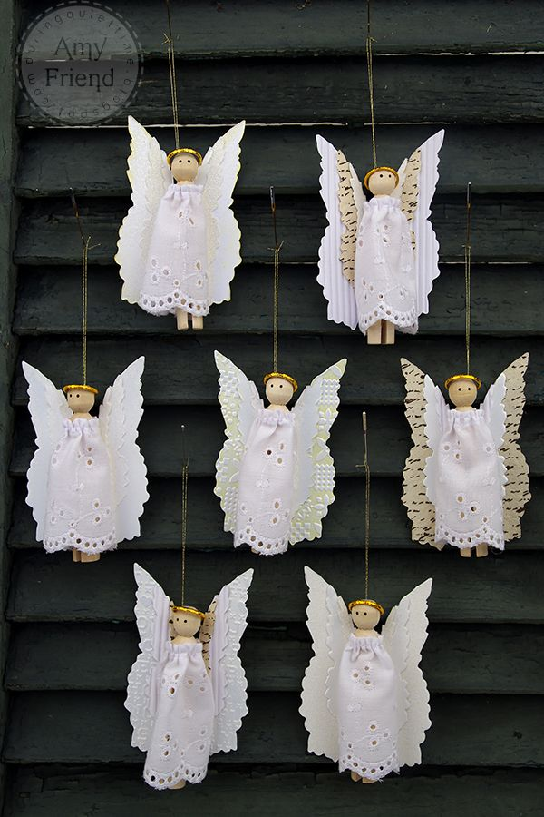 675 best aneleki angels images on pinterest angels christmas sizzix die cutting inspiration and tips die cutting paper on angels wings ornaments diy ornaments angel solutioingenieria Choice Image