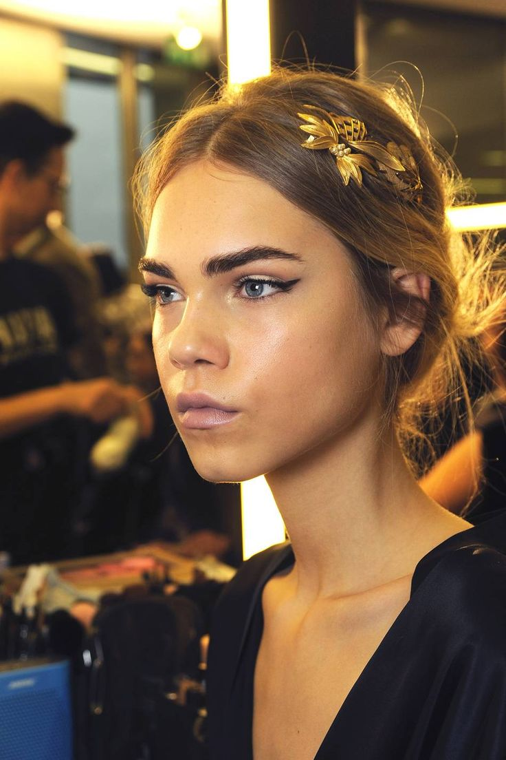 The Italian label's new make-up collection is inspired by its Fall/Winter 2015/2016 catwalk presentation