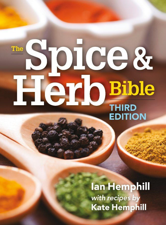 121 best cookbooks images on pinterest family recipes kitchens diy spice blends and recipes the spice herb bible third edition the flying forumfinder Choice Image