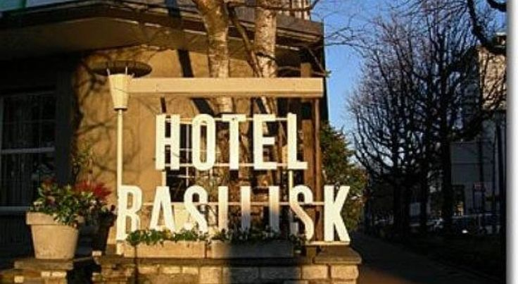 Hotel Basilisk Basel Family-run since 3 generations, the Hotel Basilisk in Kleinbasel is only 100 metres away from the Claraplatz and a 10-minute walk from the Exhibition and Convention Centre.