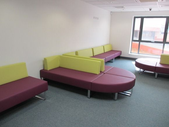 1000 ideas about waiting room furniture on