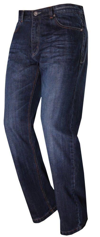 Modeka Jeans Denver II Pro Motorrad Textilbekleidung Hosen Herren