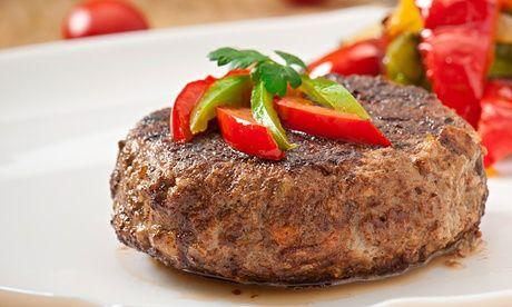 #Menu con hamburger stinco di maiale e un  ad Euro 24.99 in #Groupon #Local