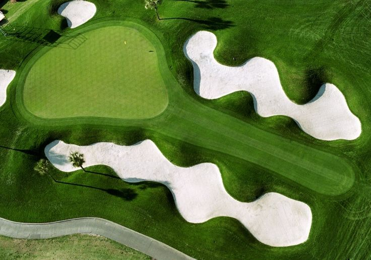 Bay Hill Golf Club in Orlando, Florida