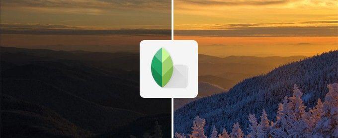 Snapseed iOS uygulaması tam RAW desteğine kavuştu  http://www.teknoblog.com/snapseed-ios-uygulamasi-raw-131846/