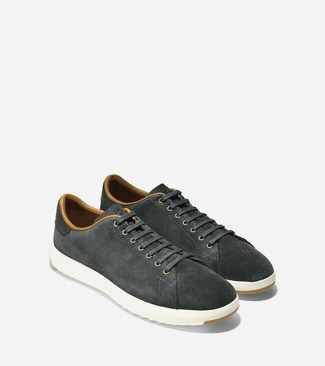 Tennis Sneakers, Cole Haan, Men's Fashion, Velvet, Tennis Shoes Outfit