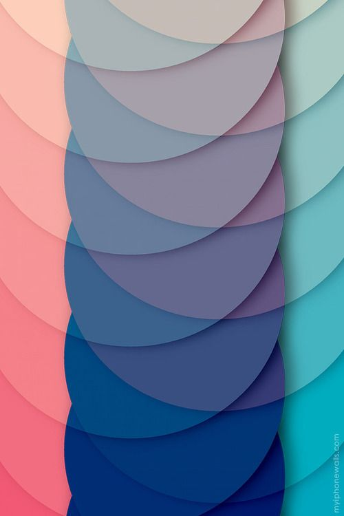Cool Pastel Pattern Via Pattern Amp Co From Myiphonewalls