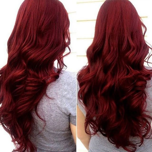 25+ Best Ideas about Long Red Hair on Pinterest | Pretty ...